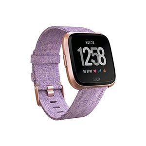 Fitbit Versa Special Edition Lavender Rose Gold